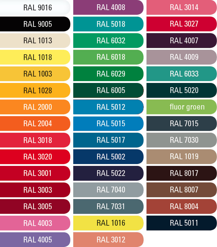 Ral- Farben Related Keywords & Suggestions - Ral- Farben ...